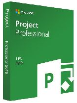 Buy Project Professional 2019 MS Products Game Download