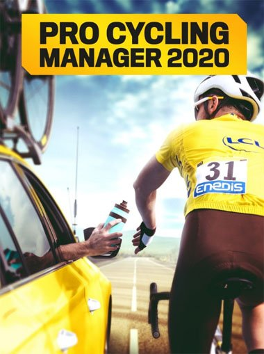 Pro Cycling Manager 2020 cd key