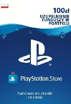 Buy Playstation Network (PSN) Card 100 PLN (Poland) Game Download