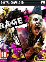 Buy RAGE 2 [EU/RoW] Game Download