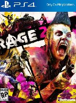Buy RAGE 2 - PS4 (Digital Code) Game Download
