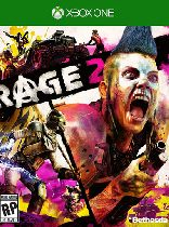 Buy RAGE 2 - Xbox One (Digital Code) Game Download