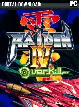 Buy Raiden IV: OverKill Game Download