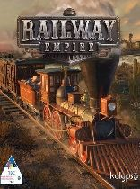Buy Railway Empire Game Download