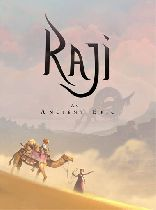 Buy Raji: An Ancient Epic Game Download