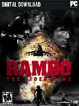 Buy Rambo The Video Game Game Download