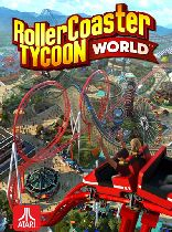 Buy RollerCoaster Tycoon World Game Download