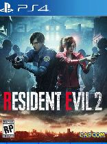 Buy Resident Evil 2 / Biohazard RE:2 - PS4 (Digital Code) Game Download