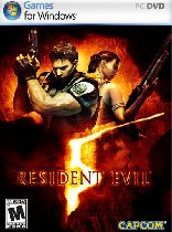 Buy Resident Evil 5 / Biohazard 5 Game Download