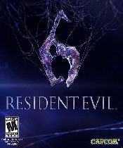 Buy Resident Evil 6 Game Download