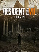Buy Resident Evil 7 Biohazard [EU/RoW] Game Download