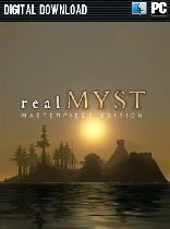 Buy RealMyst: Masterpiece Edition Game Download