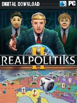 Buy Realpolitiks II Game Download
