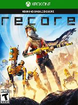 Buy ReCore - Xbox One/Windows 10 (Digital Code) Game Download