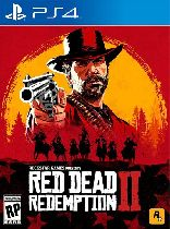 Buy Red Dead Redemption 2 - PS4 (Digital Code) Game Download