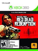 Buy Red Dead Redemption - Xbox 360/Xbox One (Digital Code) Game Download
