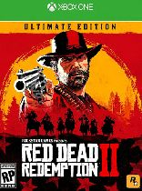 Buy Red Dead Redemption 2 Ultimate Edition - Xbox One (Digital Code) Game Download