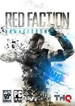 Buy Red Faction Armageddon Game Download