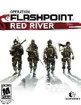 Buy Operation Flashpoint Red River Game Download