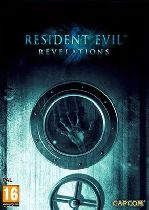 Buy Resident Evil Revelations Game Download