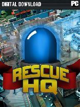Buy Rescue HQ - The Tycoon Game Download