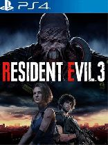 Buy Resident Evil 3 Remake - PS4 (Digital Code) Game Download