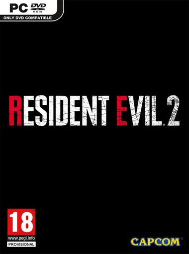 Resident Evil 2 / Biohazard RE:2 + DLC [EU/RoW] cd key