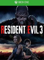 Buy Resident Evil 3 Remake - Xbox One (Digital Code) Game Download
