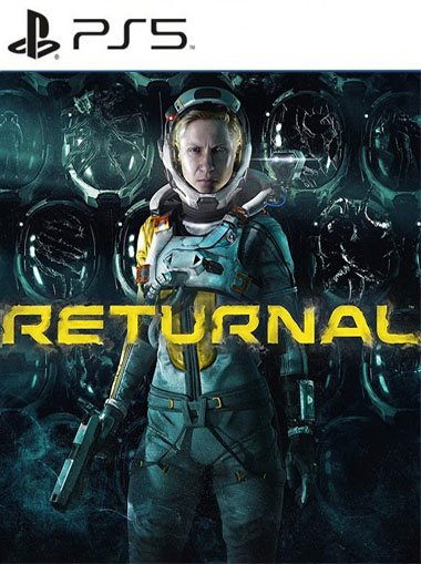 Returnal - PS5 (Digital Code) cd key