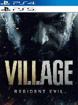 Buy Resident Evil Village (8) - PS4/PS5 (Digital Code) Game Download
