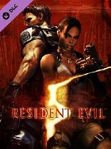 Buy Resident Evil 5 - UNTOLD STORIES BUNDLE DLC Game Download