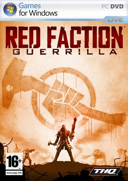 Red Faction Collection cd key