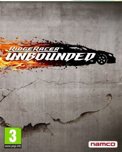 Ridge Racer Unbounded Limited Edition cd key