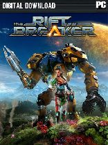 Buy The Riftbreaker Game Download