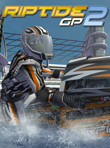 Riptide GP2 cd key