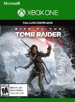 Buy Tomb Raider: Rise of the Tomb Raider - Xbox One (Digital Code) Game Download