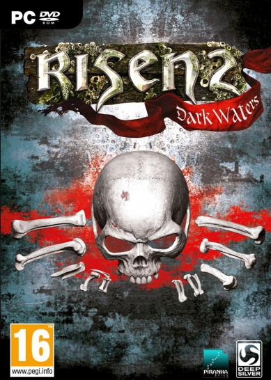 Risen 2 Dark Waters cd key