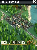 Buy Rise of Industry [EU] Game Download