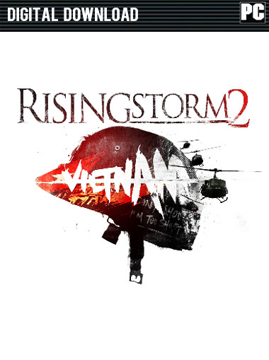 Rising Storm 2: Vietnam - Deluxe Edition cd key