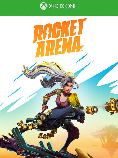 Rocket Arena Xbox One (Digital Code) cd key