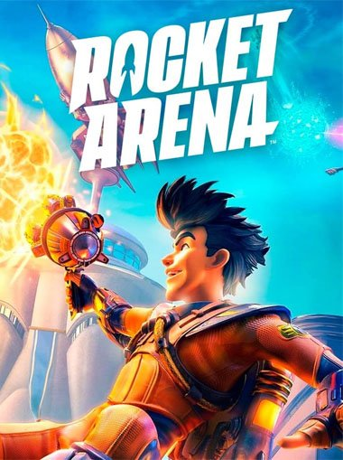 Rocket Arena cd key