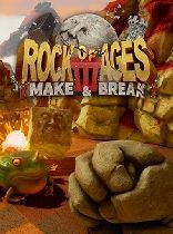 Buy Rock of Ages 3: Make & Break Game Download