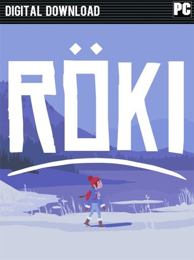 Roki cd key