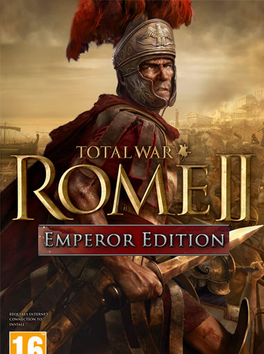 Total War ROME II Emperor Edition cd key