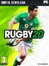 Buy RUGBY 20 Game Download