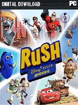 Buy RUSH: A Disney and PIXAR Adventure Game Download