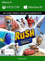 Buy Rush: A Disney Pixar Adventure Game Download
