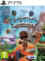 Buy Sackboy A Big Adventure [EU] - PS5 (Digital Code) Game Download