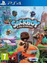 Buy Sackboy A Big Adventure [EU] - PS4 (Digital Code) Game Download