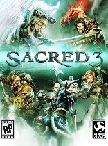Buy Sacred 3 First Edition Game Download